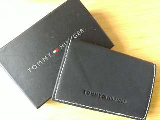 Tommy business card holder 名片套