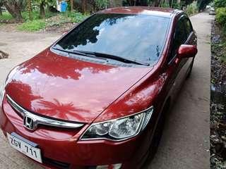 Honda civic 2206