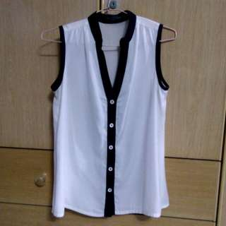 The closet lover blouse S
