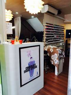 Nails Shop For Takeover @ Crazy Low Price!!