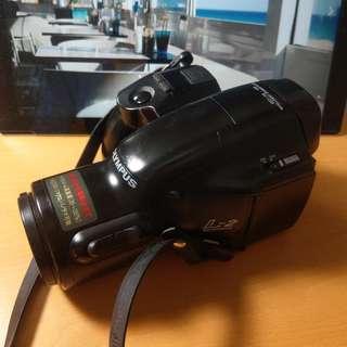 🚚 Olympus L-2 ED 35-135mm 底片相機