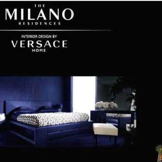 Milano Residences, 1 Bedroom for Sale, CSD12633
