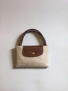 Brand new Longchamp handbag M size