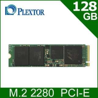🚚 PLEXTOR 浦科特 M8PeGN 128GB M.2 2280 PCIe SSD