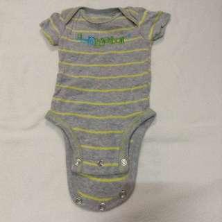 Newborn Onesie (Unisex)
