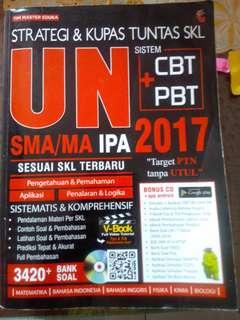 Persiapan UN CBT+PBT