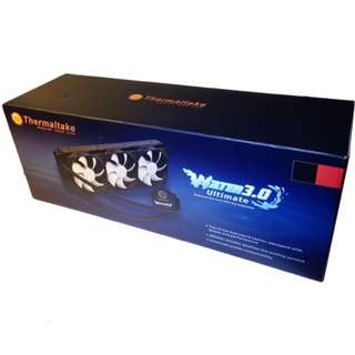 Thermaltake Water3.0 Ultimate