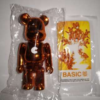 Medicom BE@RBRICK Series 26 - Basic C