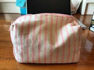 Cotton On Cosmetic Pink Pouch