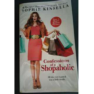 Shopaholic Series Book Sophie Kinsella Read Entertainment Books Bundle Special Offer