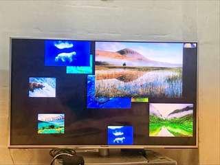 Panasonic TV Led 42 inch