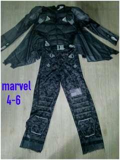 Marvel 4-6