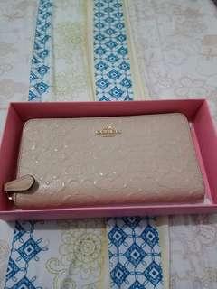Coach Handbag Wallet