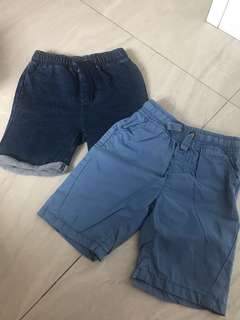 Mothercare Boys Shorts