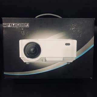 🚚 Projector - Brand new / Clearance Sale