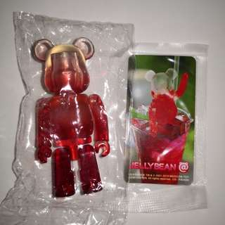Medicom BE@RBRICK Series 26 - Jelly Bean