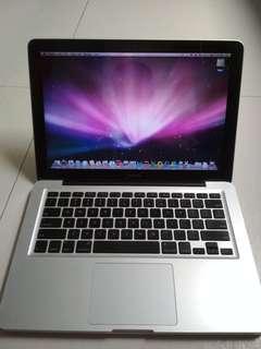 """MacBook pro 2010 13"""""""