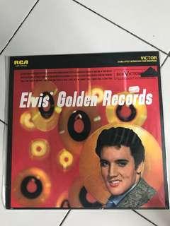 Elvis Golden Records