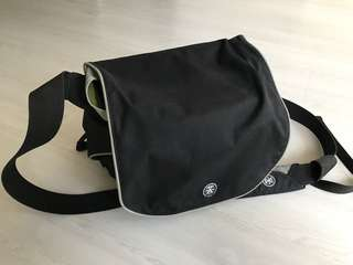 Crumpler Camera Bag (large)