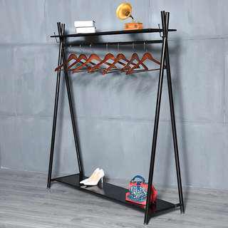 🔥CLEARANCE🔥 Like new display rack stand for sale
