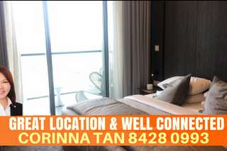 Exclusive Marina One Residences for Rent