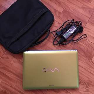 NAME YOUR PRICE - Sony Vaio Y