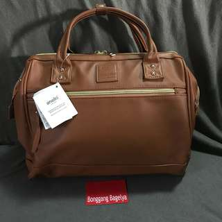 Anello Boston bag with flaw and no sling