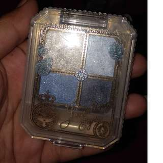 MAJOLICA EYESHADOW