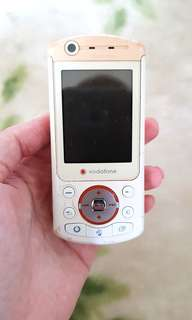 Sony Ericsson W900i phone negotiable (used)
