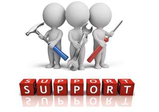 IT SUPPORT & TECHNICAL SPECIALIST
