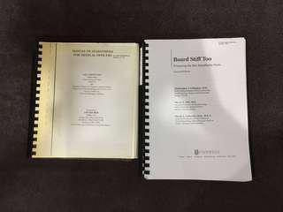 Anaesthesia books. Medical textbooks.