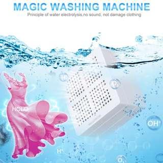 【清洗方便無殘留】Washwow 2.0 無線充電自動洗滌器