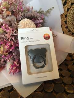 100% NEW Mobile Phone Ring Stent 手機指環扣