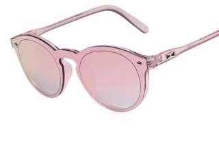 Rosegold Sunglasses