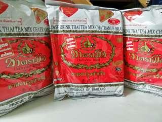 Tea merah thai