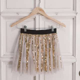 F21 Party Skirt