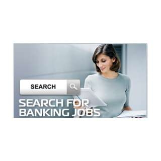 Banking Officer x8 No Experience Welcome