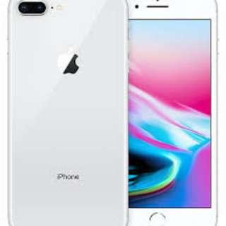 Cicilan Kredit Handpone IPHONE 8Plus 64GB