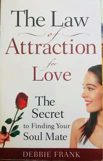 The Law of Attraction for Love