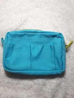 Multi purpose pouch