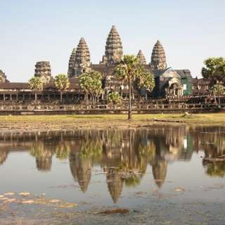 AMI Travel | 3D2N Discover Siem Reap, Cambodia