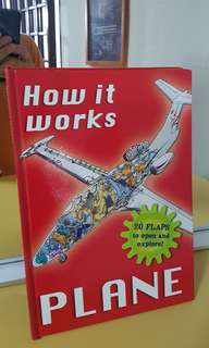 how it works plane