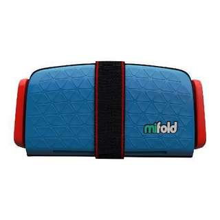 Authentic Mifold booster seat