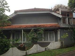 Dijual Rumah dengan SHM