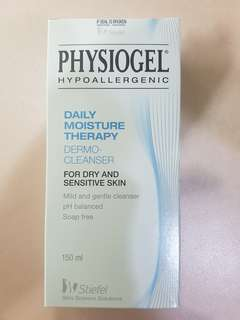Physiogel Cleanser