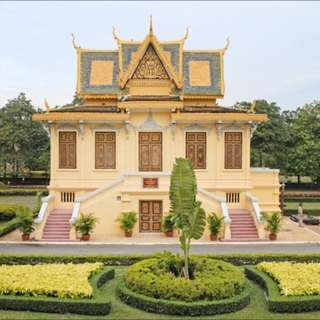 AMI Travel | 4D3N Explore the Amazing of Siem Reap