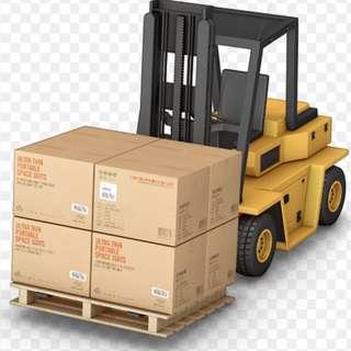 Forklift Driver x5