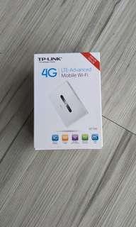 Mobile Wi Fi device