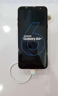 Promo Samsung A6+ 2018 bisa di cicil proses hanya 3 menit