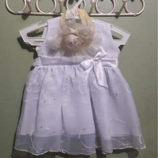 Dress for Christening